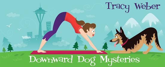 Downward Dog Mysteries