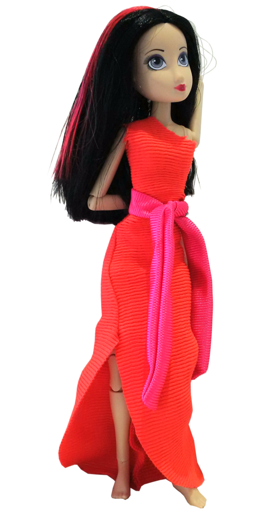 How Cool Is This Yoga Dolls These Ain T No Barbies Baby Tracy Weber Whole Life Blog