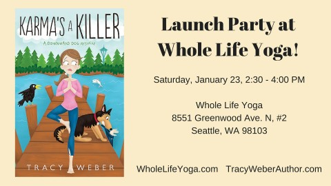 WLY launch party