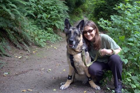 Tracy and Tasha